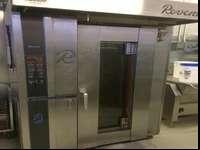 REVENT 626 SINGLE RACK (GAS) ROTATING BAKERY OVEN