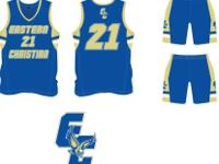 Youth Sublimated Reversible Basketball Jersey and