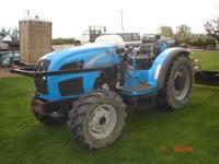A REX 702004'' automatic 4x4, 600 hours on it great