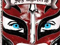 This offer is for a 3 Disc Rey Mysterio DVD set called