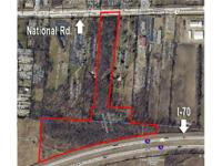 AN INCREDIBLE OPPORTUNITY! Nearly 19 acres of