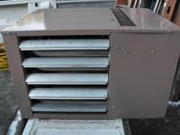 This is an excellent heater in excellent condition. The