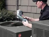 Economy Appliance, Heat & Air Inc. sell, service and