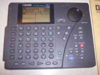 dr-5 rhythum/drum machine. I don't have the ac adaptor