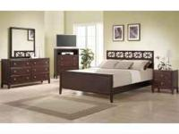 THIS INCLUDES QUEEN PANEL BED HEADBOARD, FOOTBOARD AND