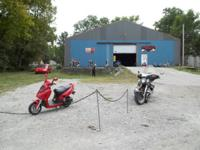 Rich's Cycle Solutions and Automotive in Rensselaer IN