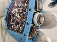 Manufacturer Richard Mille Model Name Last Edition