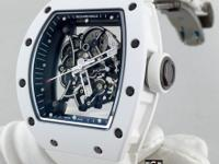 Manufacturer Richard Mille Model Name Bubba Watson