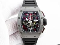 Manufacturer Richard Mille Model Name Felipe Massa