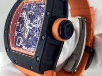 Manufacturer Richard Mille Model Name RM030 Americas