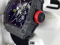 Manufacturer Richard Mille Model Name Rafael Nadal