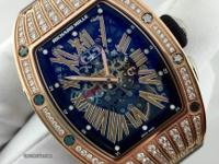 Manufacturer Richard Mille Model Number RM 037
