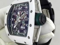 Manufacturer Richard Mille Model Name LeMan's Classic