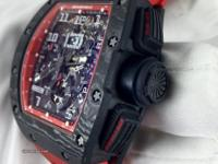 Manufacturer Richard Mille Model Name Black Night