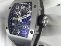 Manufacturer Richard Mille Model Name RM29 Model