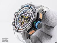 Manufacturer Richard Mille Model Name St. Barth Model