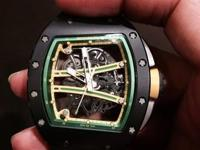 Yohan Blake, Unworn Watch. ! Delivery available in