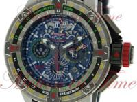 Richard Mille RM 60-01 Regatta Flyback Chronograph,