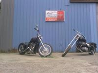 Richs cycle solutions and Automotive located at 633 E