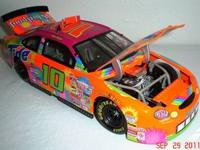 RICKY RUDD 1999 Action Racing: Give Kids the World: