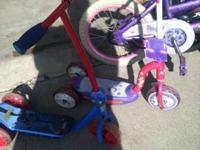 Barbie on on Jeep for toddlers has battery and charger