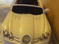 Genuine Mercedes-Benz replica with all of the authentic