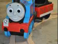 thomas the train ride on toy  redding  for sale in