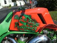 **Ride Or Die Performance!** Check us out on Facebook,