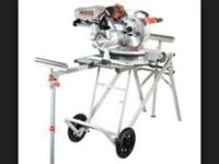 Utilized for one project miter saw design ms1250lz1.