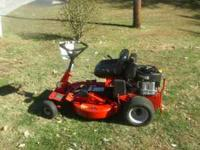 TRYING TO SELL MY RIDING LAWN MOWER..IF INTERESTED CALL