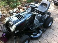 Murray Select lawn mower for sale. Good condition and