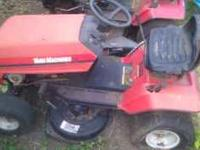 Riding Lawn Mowers-3 total, Craftsman plus others.