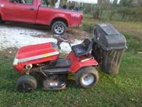 i have a turf pro riding lawnmower with a 10.5 briggs