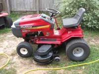 murray ridingmower 16twin briggs engine 46inch deck-new