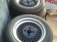its time to sell some of these rims i have sittin