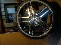 Purchased these rims for 3000.00$. Rode on them for 2