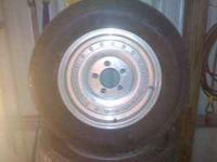 """EXCELLENT COND.GREAT TIRES. TWO RIMS 14""""X8"""" OFF 1963"""