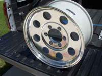 "FOR SALE NEW 16"" RIMS FIT NISSAN FRONTIER SMALL CHEVY"