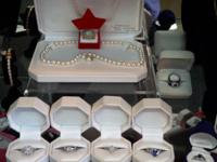We have many beautiful Silver & Gold Rings as well as