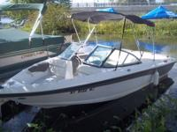 Demo Boat for sale.  Reduced from $28,999 to $24,999.