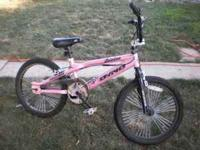 this is a 20 inch bike i want to get 50 but will lower