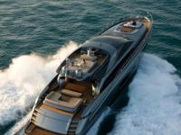 Riva Yachts are contemporary, unique and classic
