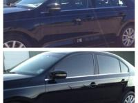 Acquiring your vehicle tinted is an efficient method to