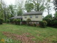 This Easy Fixer Upper Is Being Sold As Is . . . Great