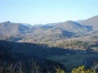 WHAT A VIEW!-Here is a large, wooded tract of hard to