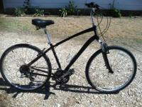 I have a Specialized Globe cruiser, originally