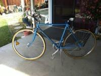 Hey there ! i have a vintage puch road bike for sale