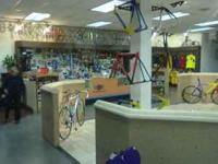TUNE UP YOUR BIKE! REPAIRS AND SALES. WE DO FITTINGS