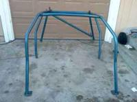 I have this road cage for sale i am asking for 400 obo
