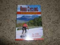 I have for sale a book titled Road Cycling The Blue